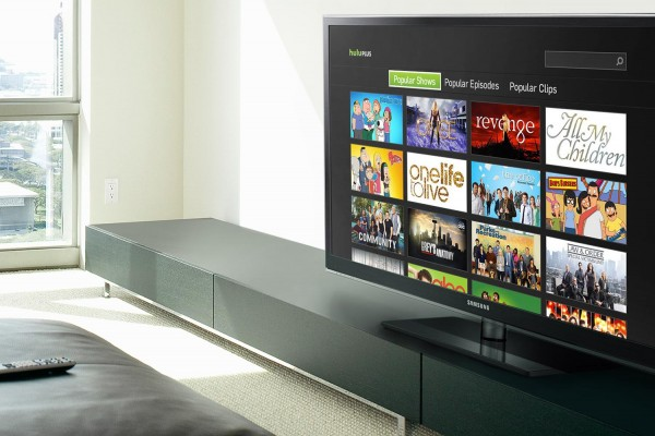 How to Watch Hulu on Smart TV outside USA via VPN or DNS Proxy - The