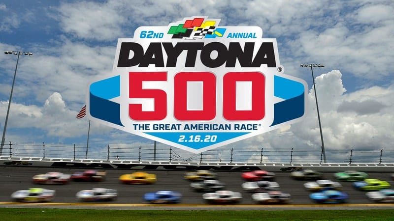 How to Watch Daytona 500 Live Online