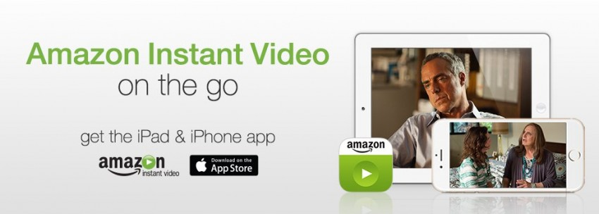 amazon video download ipad