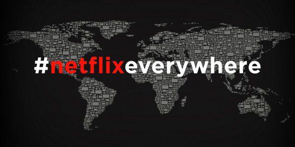 Unotelly Netflix Proxy Error Workaround - VPN Alternative