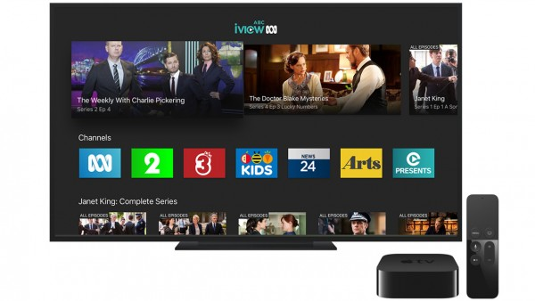 How to Watch ABC iView outside Australia - Unblock via DNS or VPN Proxy