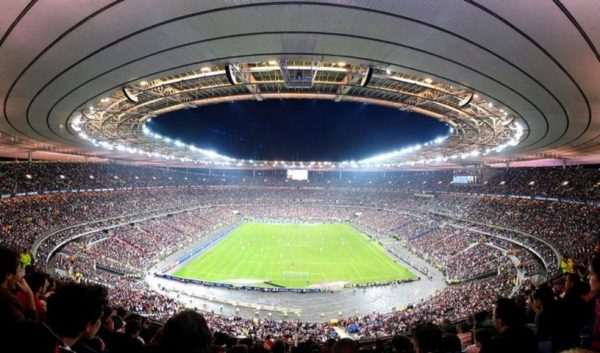 Watch UEFA Euro 2016 Live Free Online Streaming with VPN DNS Proxies