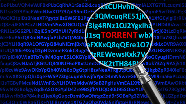 Download Torrents Securely & Anonymously with VPN