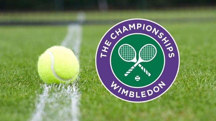 Stream Wimbledon 2017 Free Live