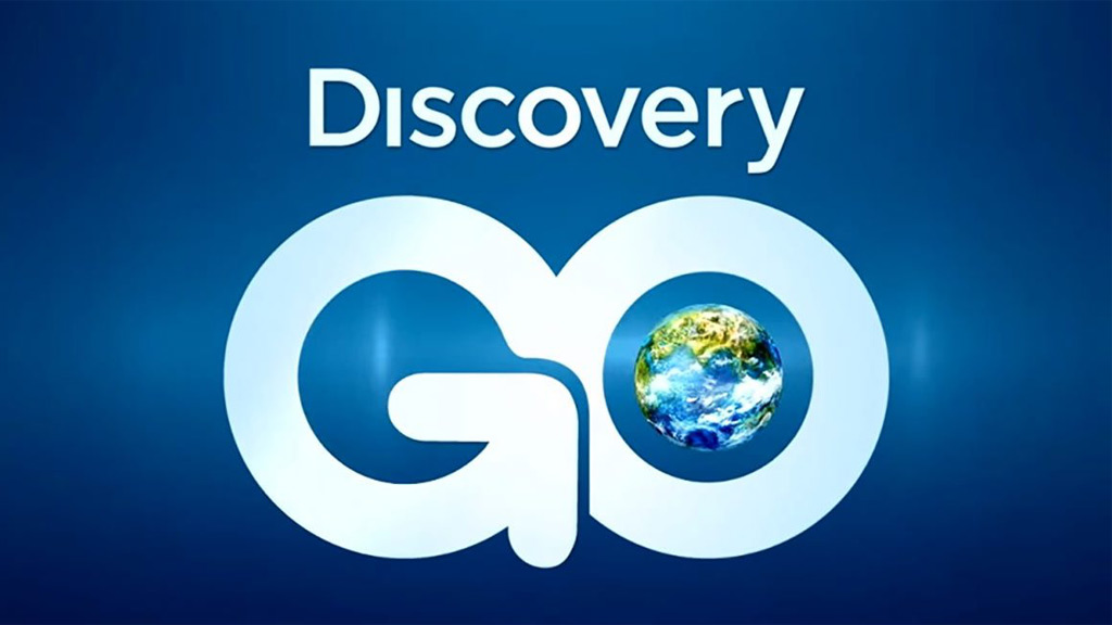 How To Watch Discovery Go Outside Usa