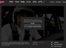 Best BBC iPlayer VPN