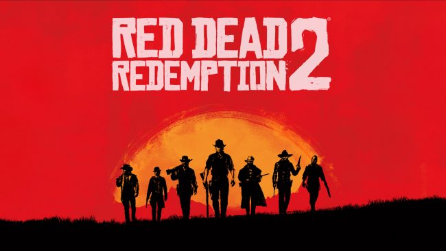 Watch Red Dead Redemption 2 Trailer Live Online