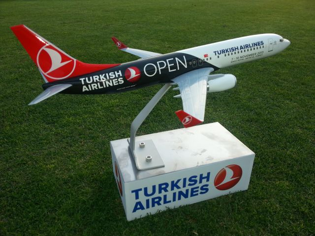 Watch Turkish Airlines Open 2018 Live Online
