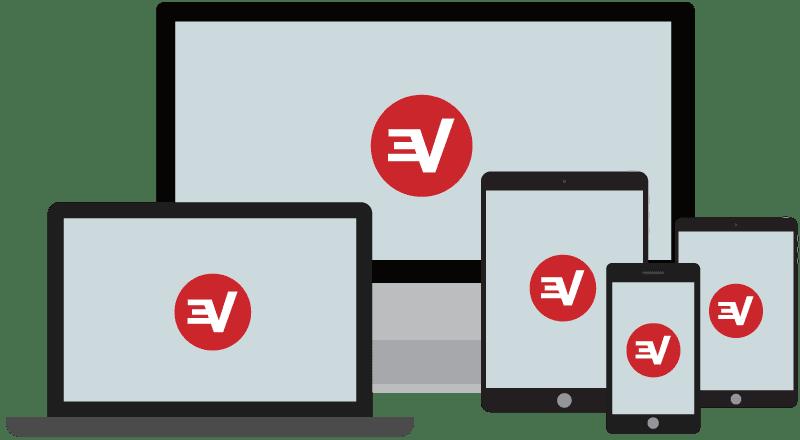 ExpressVPN - Top 5 Kodi VPN 2017 Review