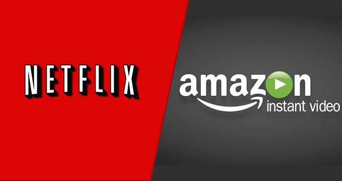 Netflix Or Amazon Prime