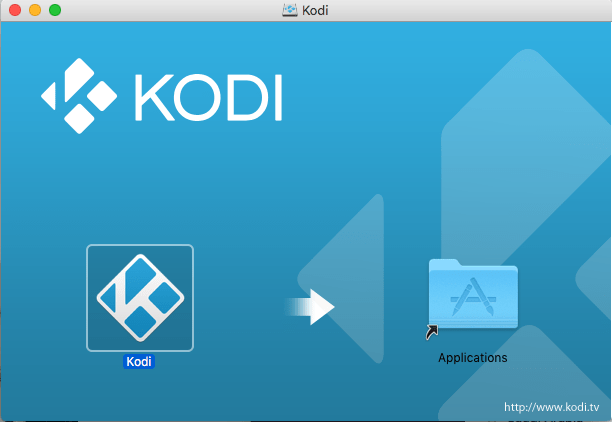 How to Install Kodi on Mac Tutorial