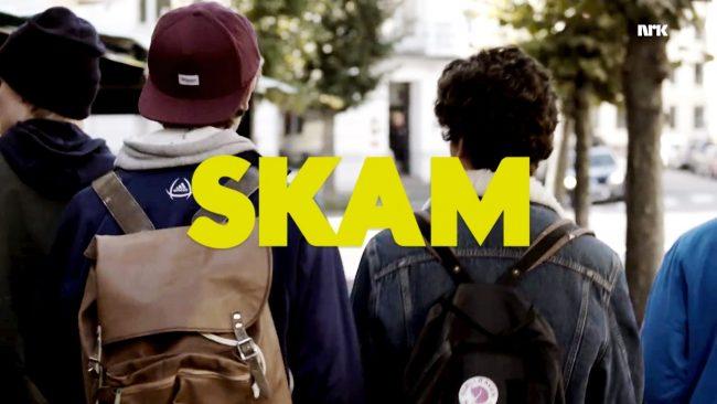 How to Watch SKAM in Sweden?