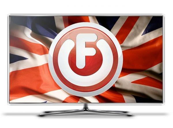 FilmOn - Top TVCatchup Alternatives