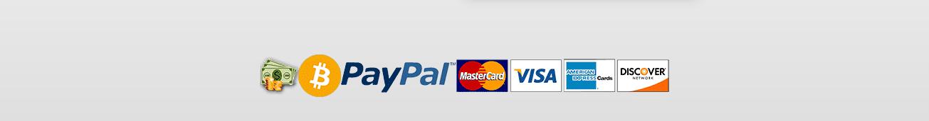 LiquidVPN Review - Payment Methods
