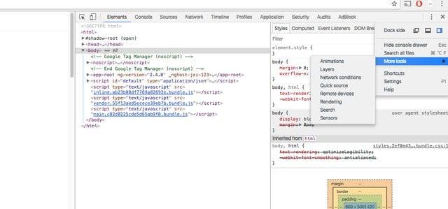 Avoid Youtube TV Location Error on Chrome