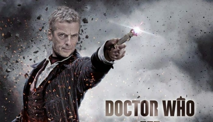 How To Watch Doctor Who Season 10 Outside Uk