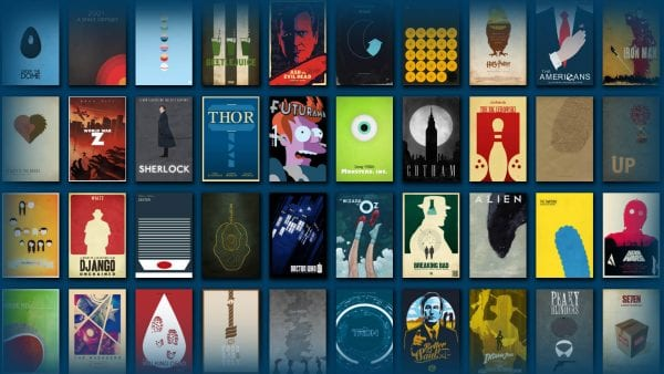 How to Stream Movies on Kodi for Free?