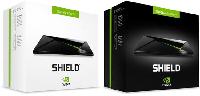 NVIDIA Shield TV vs Shield TV Pro - Which Is Better? - The