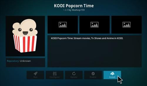How to Install Popcorn Time on Kodi 17 Krypton - The VPN Guru