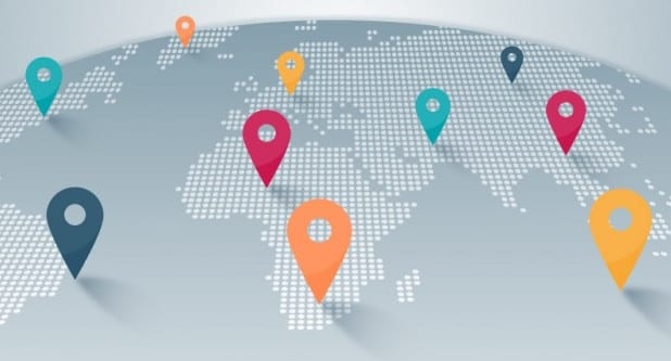 How to Switch IP Location to Another Country?