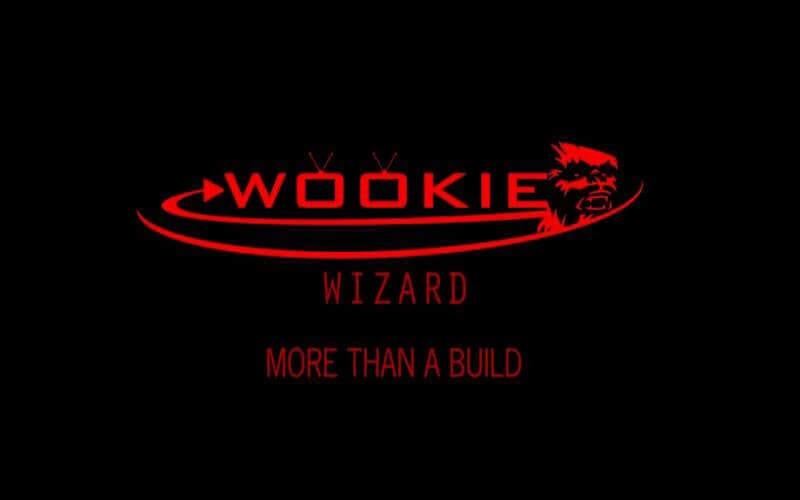Wookie Wizard - Best Wizards for Kodi in 2017