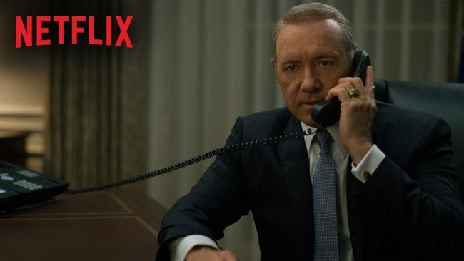 Bored Of The Limited List Of Titles Available on Netflix?