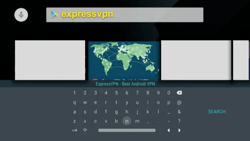 ExpressVPN on NVidia 2