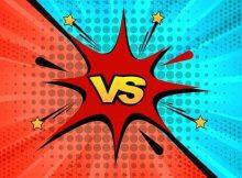 ExpressVPN vs VyprVPN