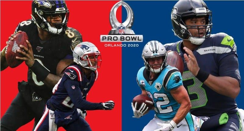 Pro Bowl Live