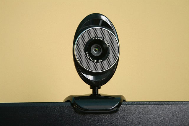 Why You Should Secure Your Webcam