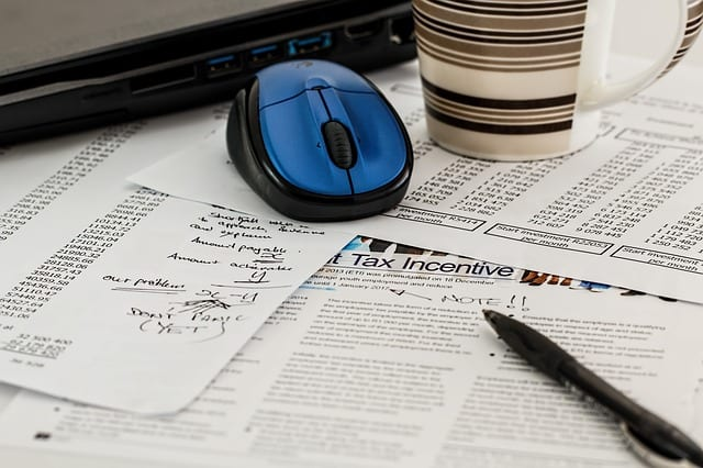 Why Hackers Love Tax Season (And What You Can Do About)