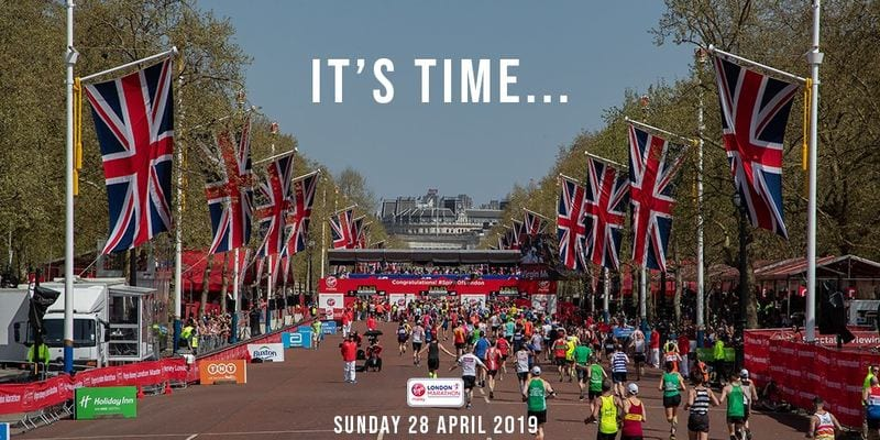 How to Watch London Marathon 2019 Live Online