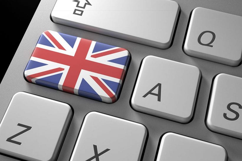 How to Get a British IP Address outside UK?