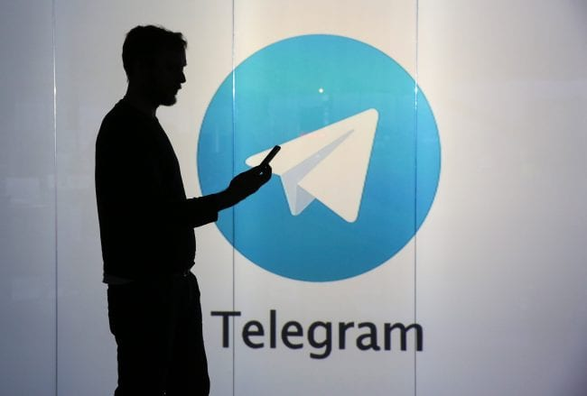 How to Unblock Telegram in Iran