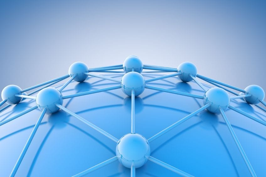Is Blockchain Likely To Decentralize The Web?