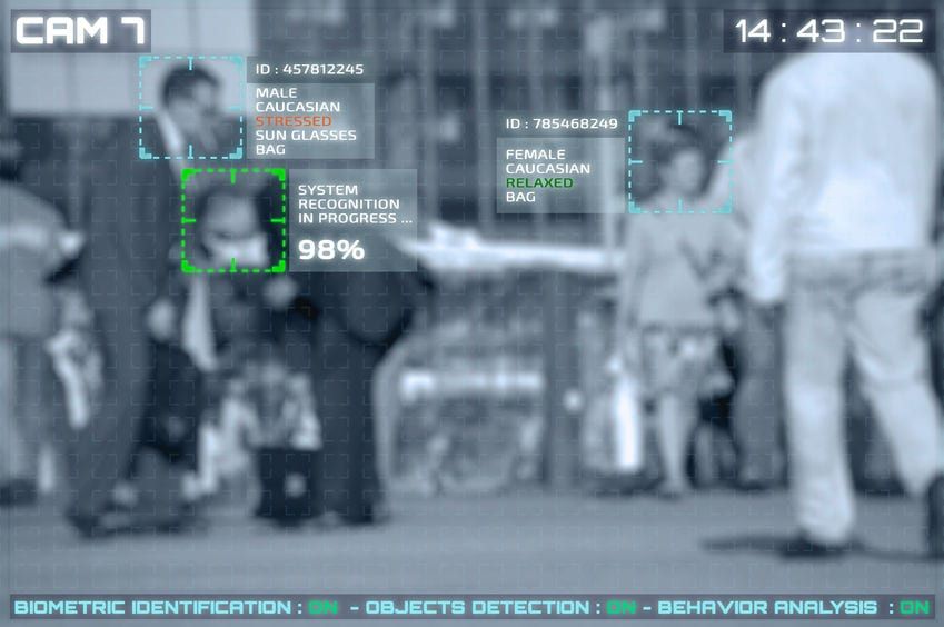 Facial Recognition by Amazon – Convenience or Nuisance?