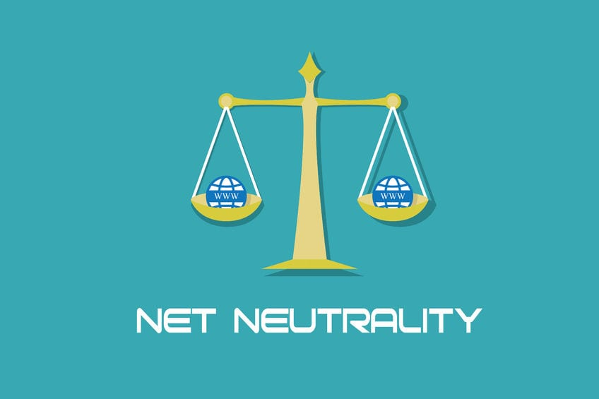 Net Neutrality Officially Dead - How to Cope?