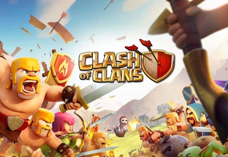 Clash Of Clash