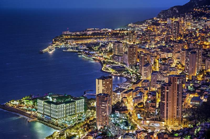 Best VPN for Monaco