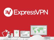ExpressVPN Cover