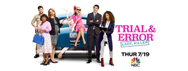 How to Watch Trial & Error Season 2 Live Online