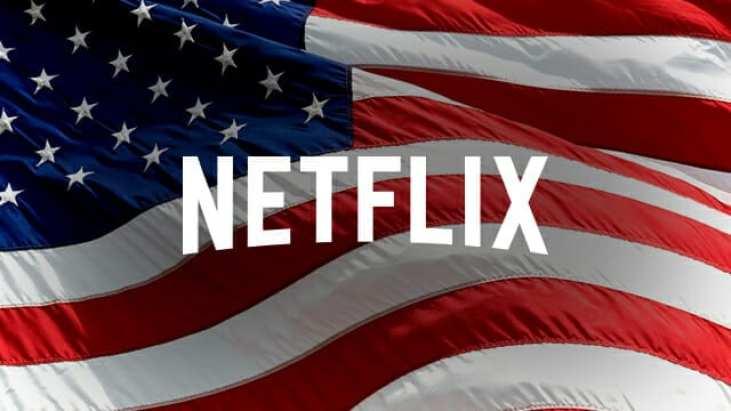 How to watch American Netflix in Belgium