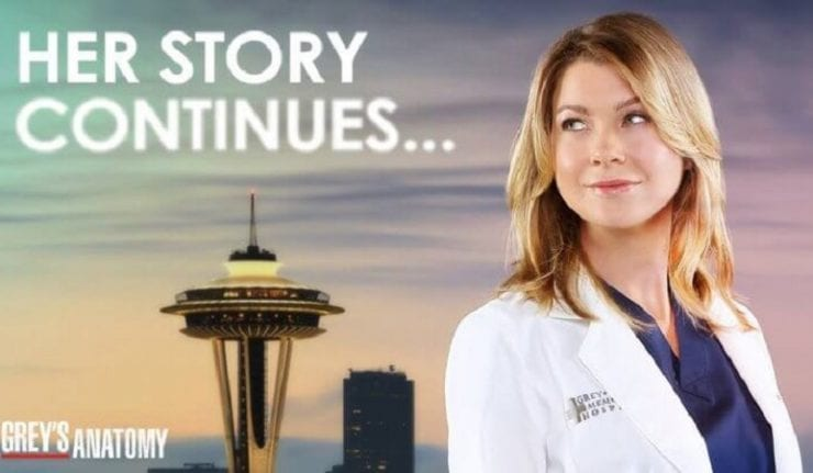 How to Watch Grey's Anatomy season 15 outside the US