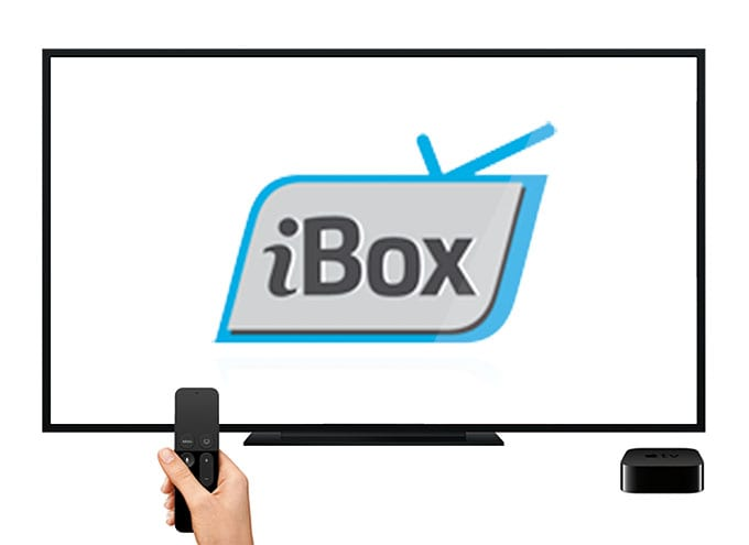 How to watch iBox outside Ireland
