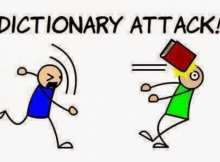 Dictionary Attack- Everything You Need To Know
