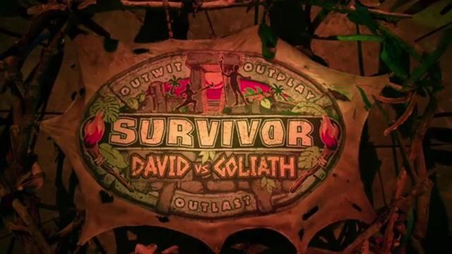 How to Watch Survivor- David vs. Goliath Live Online