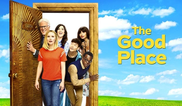 How to Watch The Good Place Season 3 Live Online