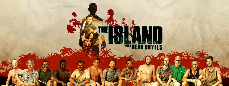 How to watch Celebrity Island live online
