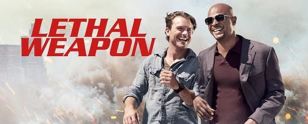 How to Watch 'Lethal Weapon' Season 3 Episode 10 Online