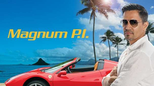 How to watch Magnum P.I. on CBS outside the US
